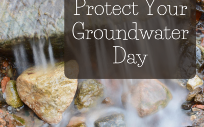 Protect Your Groundwater With the Salt Miner