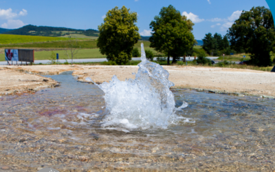 Salt Contamination: A Threat to Groundwater Quality