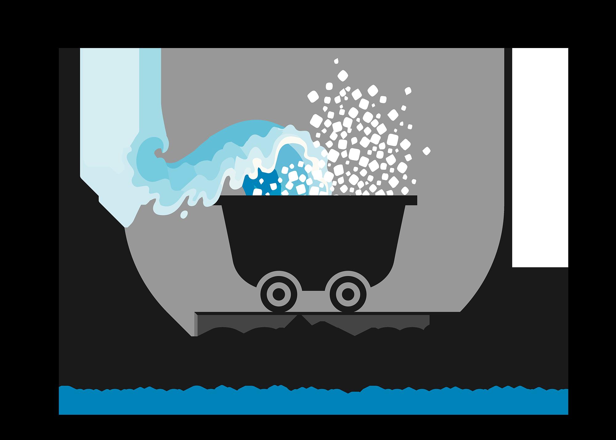 Contact Us - The Salt Miner